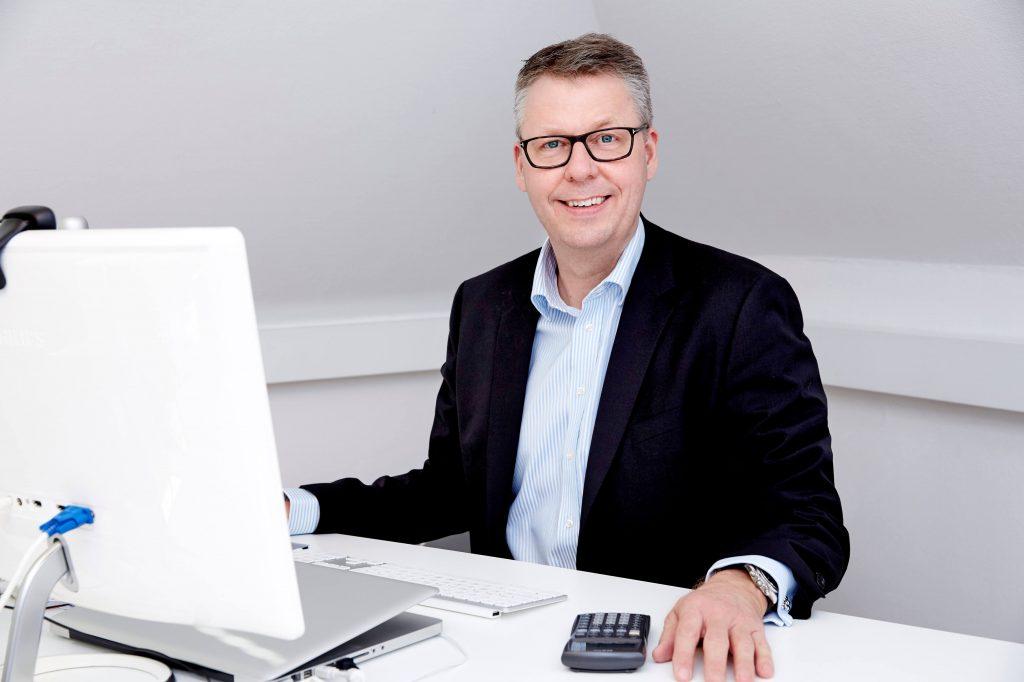 Anders Valdemar Juhl